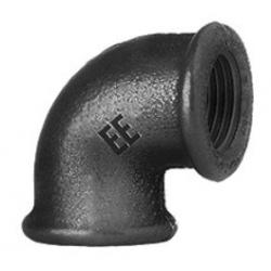 Cot negru fonta II